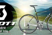 Arvilla Bikes