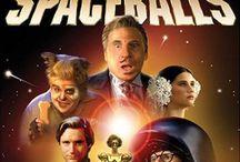 Spaceballs.