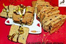 Dolci! / Tante deliziose e veloci ricette di dolci da provare ogni giorno nella vostra cucina....testate dai due sposini!!