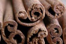 Savorying Cinnamon