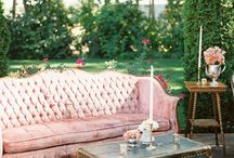 Doris lounge