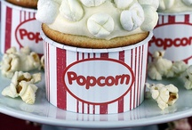 Movie Food Fun / Food inspired by movies and TV shows.