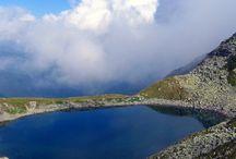Maramureş / Maramureşul este un loc iubit de toţi cei care apreciază natura aşa cum ne-a lăsat-o Dumnezeu.