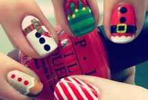 My Manicures.