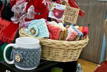 Crochet ❤️ Booth ideas