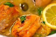 recipes chicken