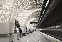 Metro Konsept