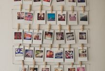 diy Hanging pictures