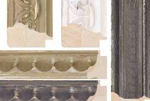 Brimfield / Obrazové lišty Brimfield / Picture mouldings Brimfield