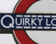 Quirky London / London is full of the weird and the wonderful. Make a statment.