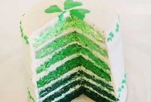 St. Patrick's Day 2018 / Inspiration for celebrating St. Patrick's Day! Recipes, DIY crafts, free printables, decor ideas, and more!