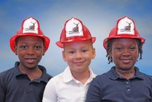Fire Prevention / by For A Lifetime Blog