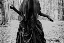 The witch is not dead
