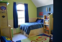 leo's new room