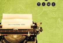 Everything Writerly