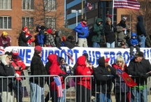 Welcome Home Heroes Parade / by STL Social Group