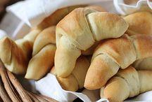 Baking_Bread n pastries