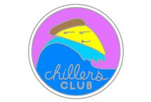 Chillers Club Pins / Chillers Club Pins & Accessories