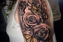 tattoo Flo