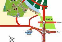 PIK 2 Map Location