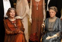 "Downton Abbey Mood Board / Inspiration for the Gladstone Hotel's epic ""Down-Town"" Abbey New Years Party 2016! Get tickets here: http://bit.ly/1H9kmzR / by Gladstone Hotel"