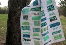 Quilts / by JulieAnne Fitch