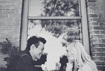 Engagement Photos with Brittany