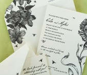 Custom Printing / advice on design, etiquette and printing to ensure personalized printing tailored for every occassion / by Kate's Paperie