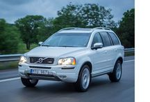 Volvo Cars and News