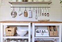 Keuken Opslag