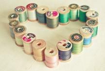 Sewing Knitting