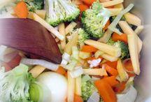 Varázslatos főzés / www.oromtelielet.hu