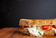 Sandwiches for Days / by Grace and Good Eats