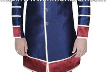 Ready to ship Product sherwani,Indo Western and Tuxedo / Shop best indo western dresses and suiting's for men from InMonarch at best prices. Choose and order from wide groom dresses collection including indowestern, sherwani,Tuxedo suits, Groom suits and more.