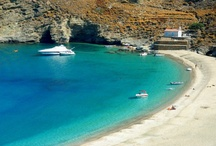 Andros-Άνδρος (Island)