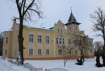 Lipowiec - Pałac