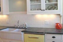 Ideas for my Future Home / by Kara Wolf-Hoodak