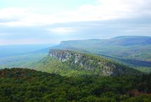 Hudson Valley Outdoors / From the Catskill Mountains to the Hudson River Valley, from the Shawangunk cliffs to the Berkshires, the scenic beauty of the Hudson Valley brings visitors from everywhere to hike, bike, climb, skydive, ski, and more.