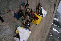 Gorge Things I Won't Do ;-) / People doing the unimaginable! I admire their bravery, though!