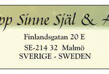 Hälsoprodukter & Massage i Malmö