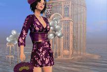 El Baul de la Moda en SL / Blog de moda y estilismos, ofertas, eventos, cacerías,  promociones, regalos de grupo, exploraciones, fotografías...
