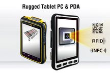 Rugged Tablet PC & PDA / Rugged Tablet PC & PDA