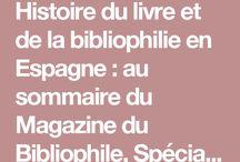 Le Magazine du Bibliophile