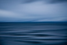near the Salish Sea / by Nicola Griffith