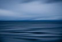 near the Salish Sea / by Nicola Griffith