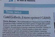 Sponsor Tennis Tavolo
