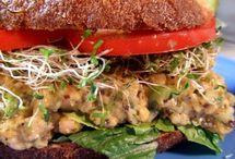 Vegan Meals- Dinner & Lunch
