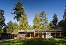 Houses / by Refferson Pin