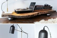 Møbler, Sjove & go'e ideer