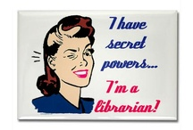 Librarians Rock / Celebrate the Librarians world.